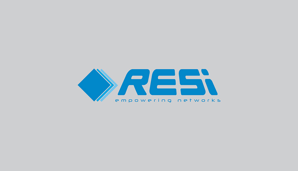 RESI S.p.A Technology always under control